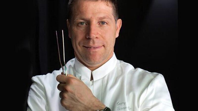 Terry Giacomello