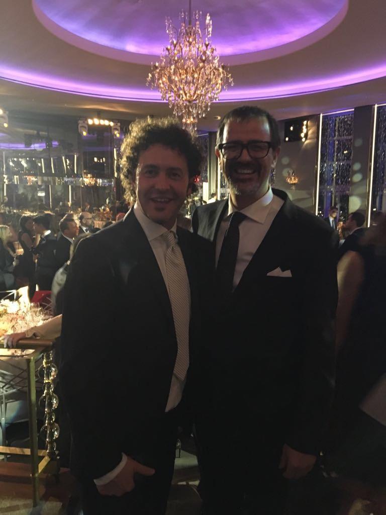 Antonio Guida e Stefano Baiocco